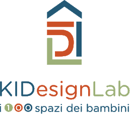 Logo di KIDesignLab a colori