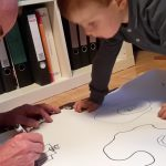 ridefinire gli spazi di casa con la progettazione partecipata