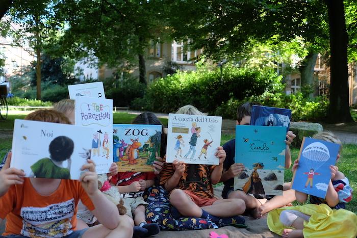 Le letture animate per bambini sono un vero e proprio strumento di progettazione e aiutano i più piccoli a scoprire ed esprimere i propri bisogni.