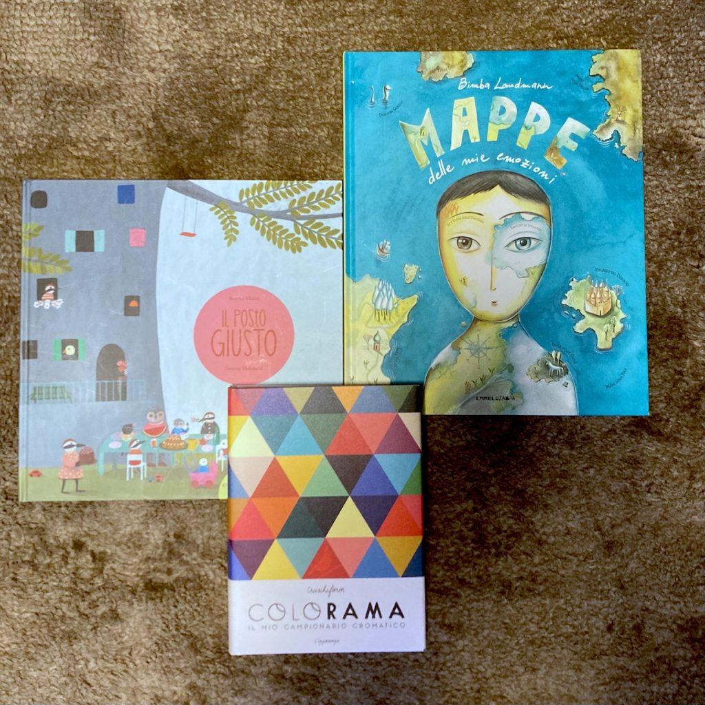 La lettura condivisa aiuta l'adulto a mettersi all'ascolto delle esigenze del bambino. E soprattutto permette al bambino di sentirsi, ascoltato, compreso e coccolato.