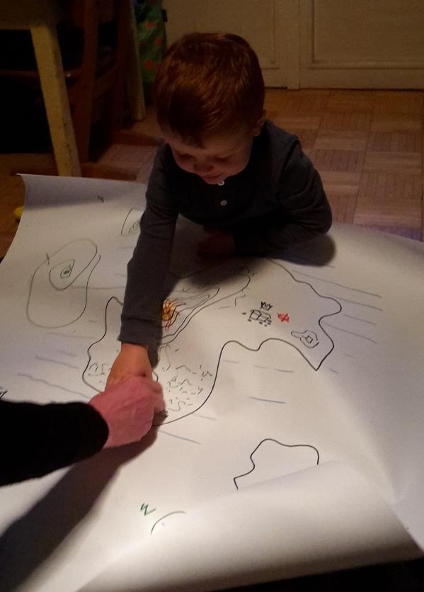 Un approccio molto utile per coinvolgere i bambini può essere quello applicato nei processi di progettazione partecipata.
